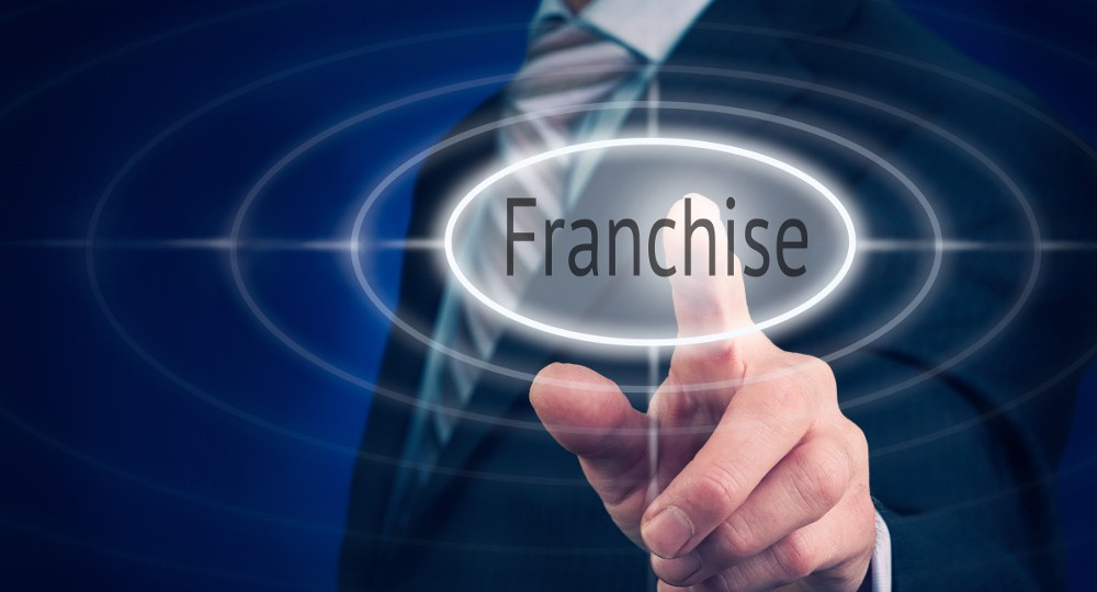 Rise of franchisees